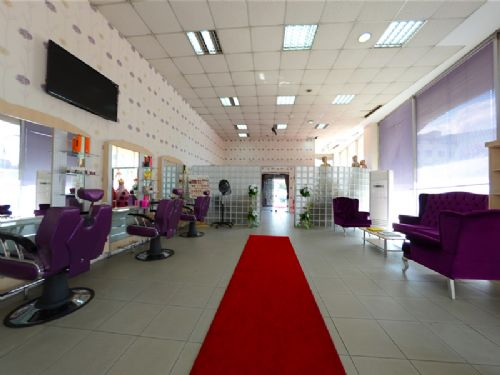 Salon semazen kuaf r for 365 salon success