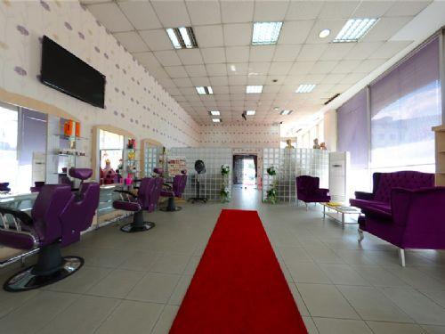 Salon semazen kuaf r for 365 salon success